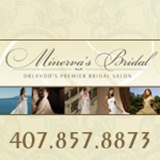 minerva's bridal