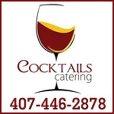 cocktails catering